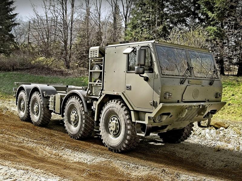 Tatra R Kontejner